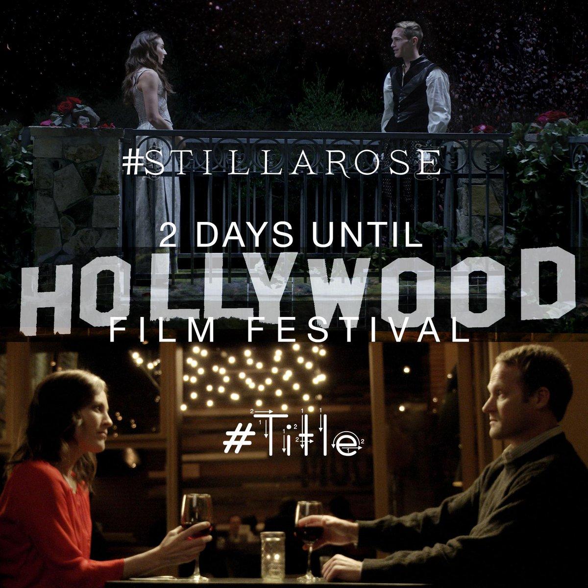 Still A Rose w/ @SleepintheGardn! Follow us on Instagram @HollywoodFilmFestival to join the movement! via ^HollywoodF http://t.co/lkFLoSQJkI