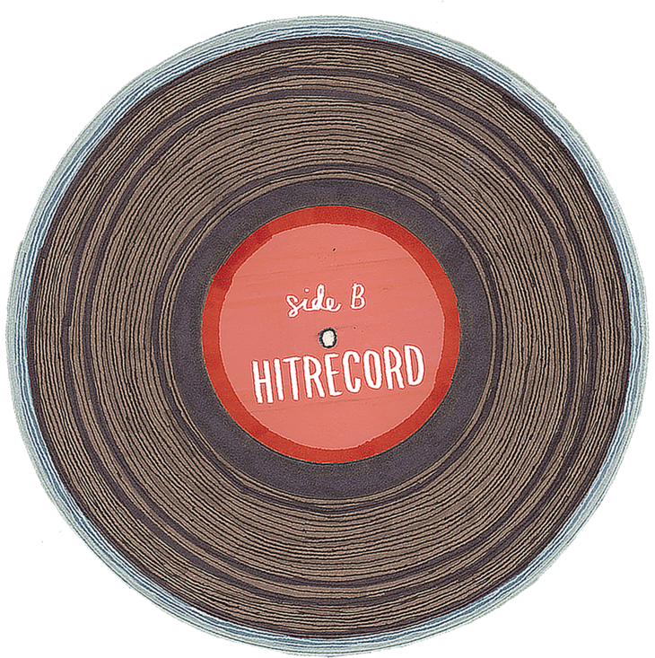 RT @hitRECord: Please welcome our newest #PlayAlong host -- @AhLux! Let the music making begin: http://t.co/JanyyQeu0H http://t.co/jQVdGrSl…
