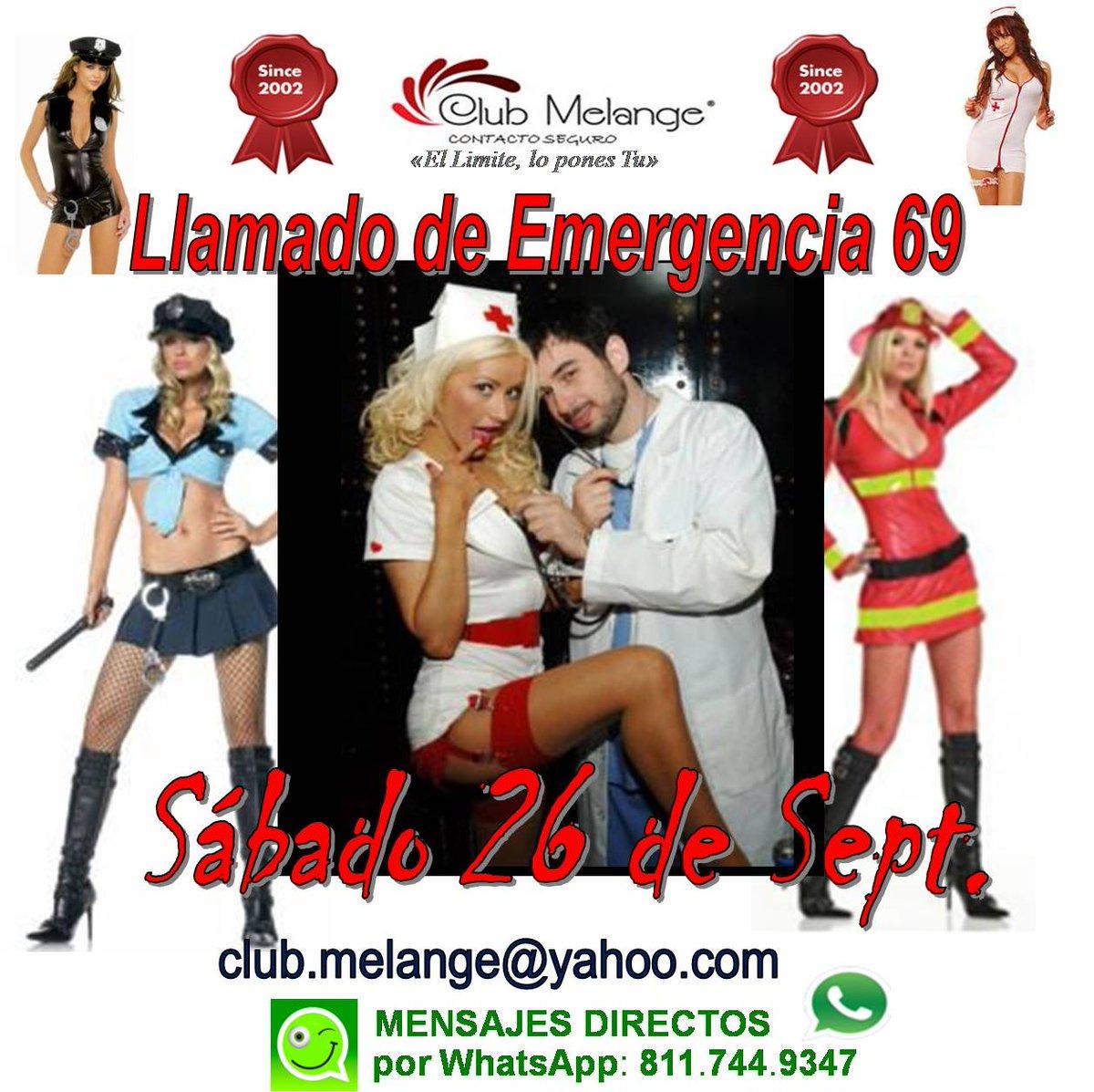 Club Melange (@ClubMelange): http://t.co/CJyl5yI8P4