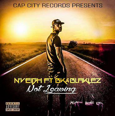 Good morning fam. My new single #NotLeaving ft @Blaklez & @StrictlyBk is out now ---> http://t.co/dC5aRGCw4A enjoy! http://t.co/5f9jnCUODh
