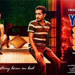 Check out the first look poster of #YaaraSillySilly. Trailer launch 24 Sept. Film releases 30 Oct. http://t.co/5sdAdkxKLx
