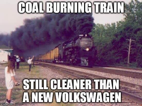 That didn't take long #dieselgate #Volkswagen http://t.co/GrMrX9LKvd