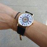 #bijoucfantaisie ⭐découvrez la #montre tendance  #bijoux #paris https://t.co/ijaAtywDRH https://t.co/PX3wldNuEe