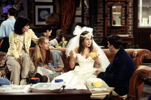 21 years ago something special happened.It changed our lives forever. #FriendsAnniversary http://t.co/3cchj9l6ko