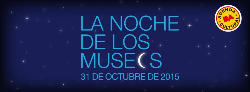 Ya hay fecha para la @NocheMuseos ! Preparate para el 31 de octubre. +info: http://t.co/6A4CgeAuuG http://t.co/hqyzb4o6kj