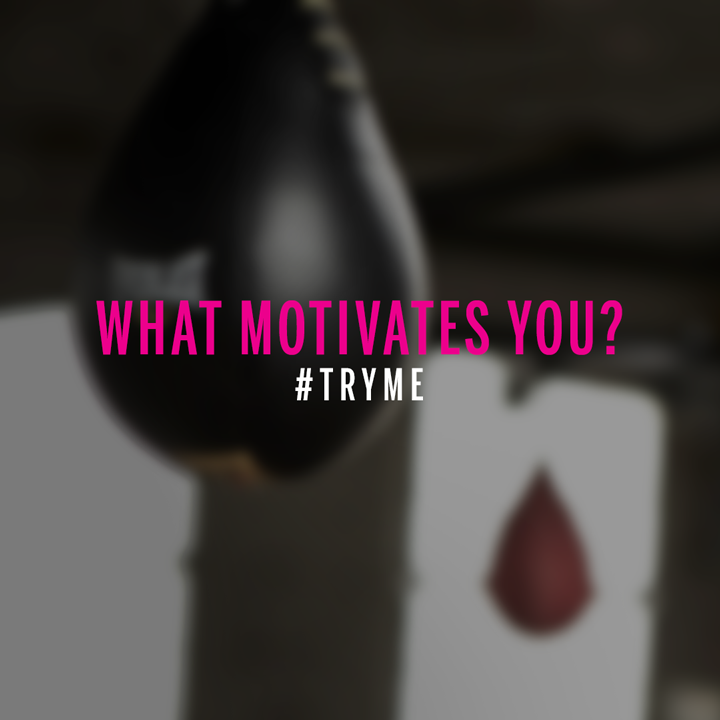 RT @VSSportOfficial: Your friends. Your coach. Your haters. What motivates YOU? Tell us w/ #TryMe. http://t.co/yPBzaEpwOb