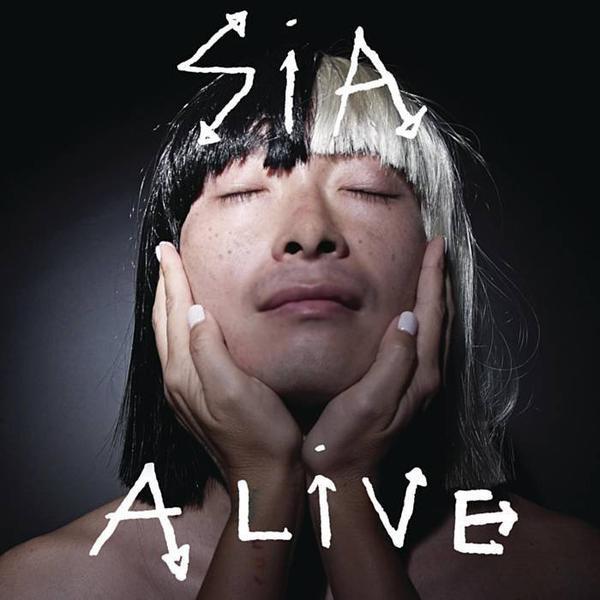 Alive #SIA92515