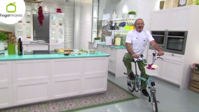 Tartaletas de ensaladilla rusa el programa de karlos for Cocina carlos arguinano
