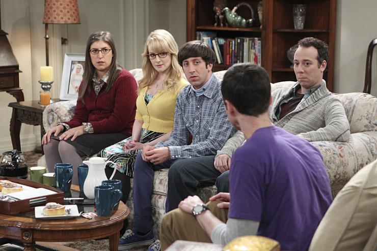 the big bang theory staffel episode the matrimonial momentum