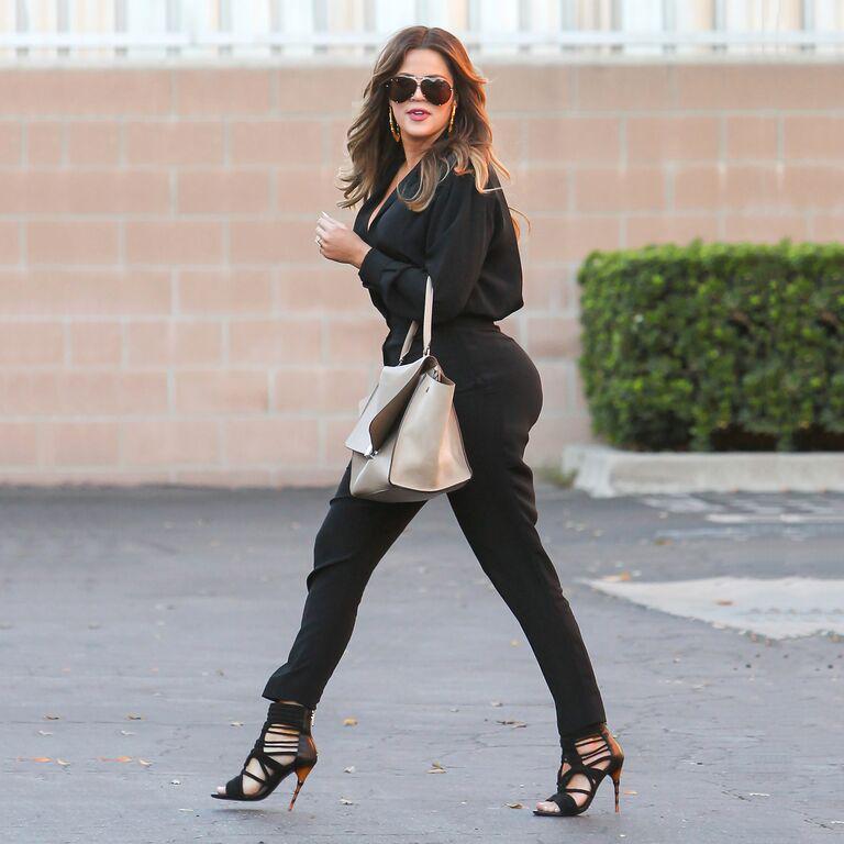 Khloe kardashian date of birth