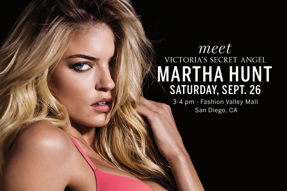Don't forget, San Diego! You're meeting @iammarthahunt THIS WEEKEND. http://t.co/oIJfuUT7FN #WhatIsSexy #SexiestCity http://t.co/J0qLPlGRJp