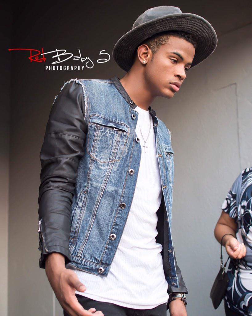 Photography is truly a passion of mine.  Recording Artist: @trevorjackson5 http://t.co/RQlZd4ccDE