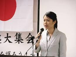 日本には、命がけで戦う女性ジャンヌダルクが各地にいます。その一人が 沖縄の我那覇真子さん。もちろん、みんなで守ります。 http://t.co/aIgITdHIhd