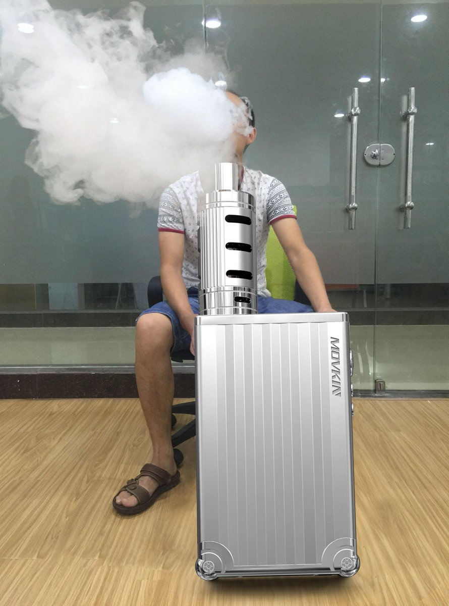 Dating a girl who vapes