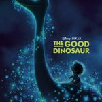 Check out the new poster of #TheGoodDinosaur. Film releases Nov 2015. http://t.co/5rAkc1TrqP
