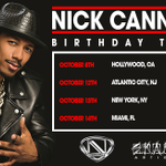stopping through a few of my favorite spots to celebrate the birthday this year. who's ready for a party? @SKAMARTIST