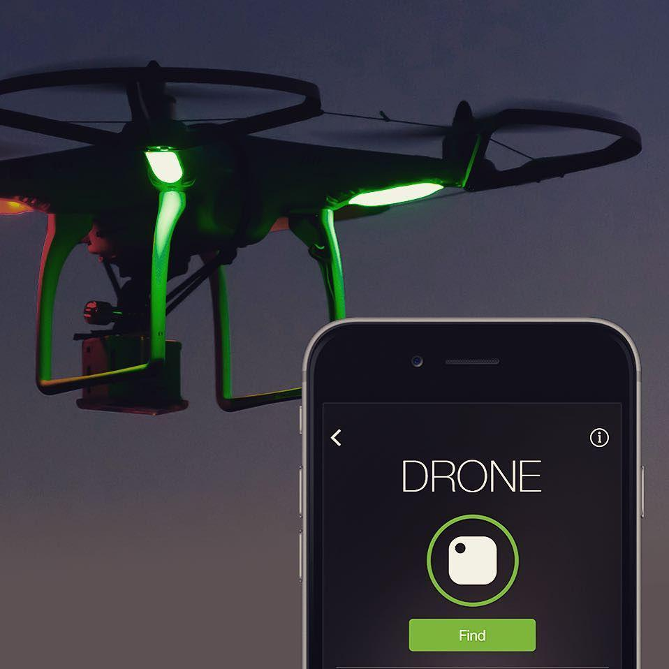 These are not the drones you are looking for... Well, actually this one is.  In the dark, or maybe in the brush - T… http://t.co/lFbsNbfYgD