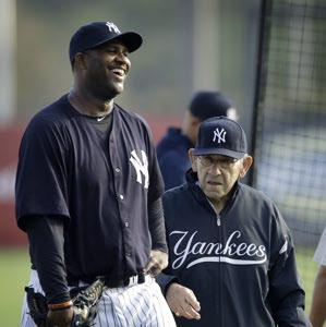 Blessed to have known you. You are a true hero and legend and will always be in our hearts #RIPYogiBerra #Yankees http://t.co/H2V0LBWp37