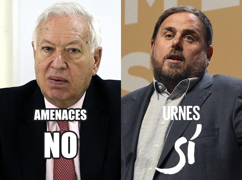 UH OH NO TINC POR! #MargalloJunqueras8aldia http://t.co/3zvQBiQneQ