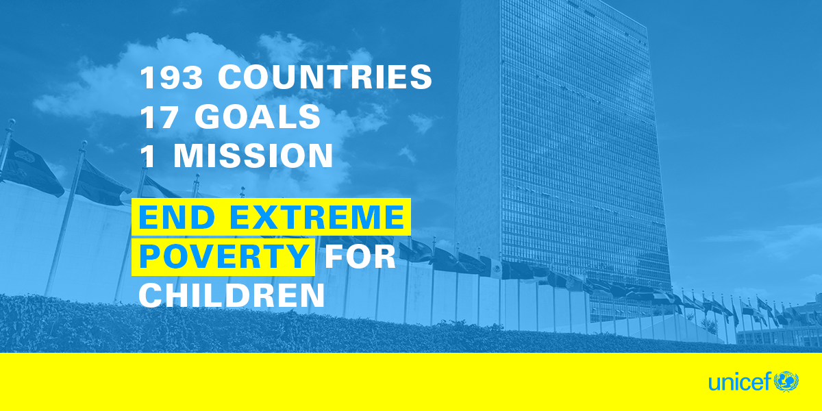 It's time to turn numbers into action for #everychild. #UNGA #GlobalGoals http://t.co/biu5LQYPnl