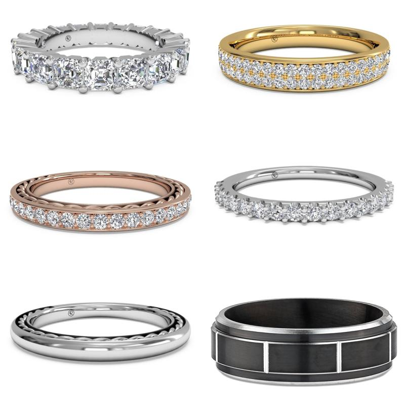 Do you know the difference between all these wedding ring metals? Check out our guide! http://t.co/MeXkns6gHM http://t.co/0wbnEumqbJ