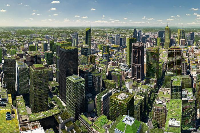 Meer #groen in de stad, hoe doen we dat? Oa mbv meer #duurzaamheid op onze daken.. @DeBomenridders @WendyC_Bakker http://t.co/xIGOAQEKvm