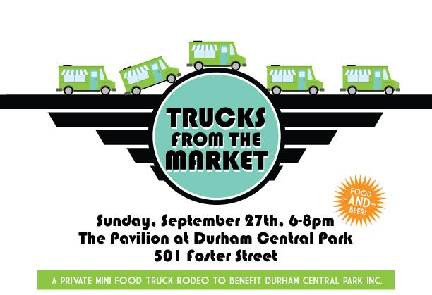 #TrucksfromtheMarket @DCPDurham @piepushers @ChirbaChirba @thehumblepig @CafeProst @cjstreetfood @SoomsoomPita http://t.co/k9DdEVeTdu