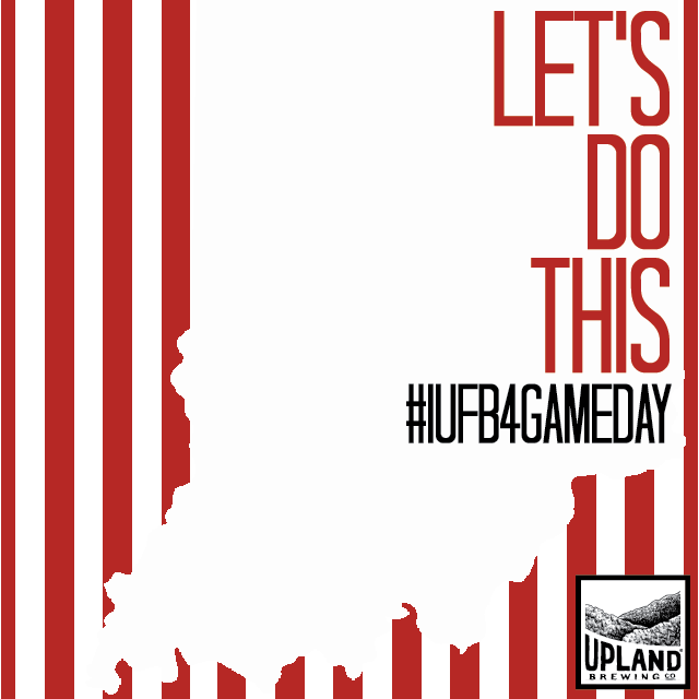 Come on @CollegeGameDay #iufb4gameday #visitbloomington http://t.co/qQ3pilItZF