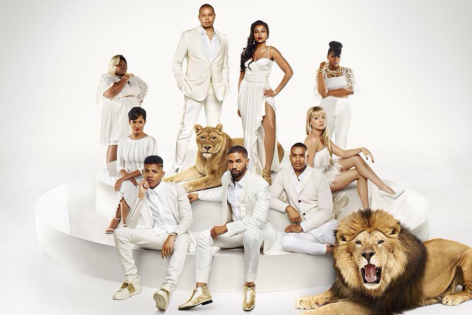 The #Squad a day after laundry day. #Empire http://t.co/XjXT1J36Rt