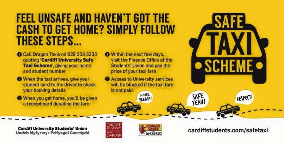 Massive massive amount of respect for Cardiff Uni for setting this scheme up. Please use it girls and boys. http://t.co/Ody4MVRQs4