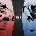 RT @MLBONFOX: GAMEDAY!   @Indians vs @Twins TONIGHT on @FS1 & #FOXSportsGO at 8 PM ET!