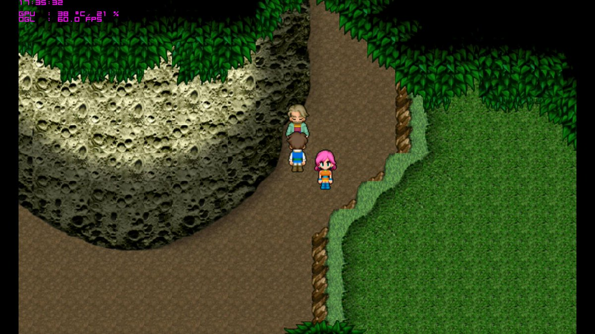 FFV of Steam looks awful.  The tiling looks like amatuer hour. http://t.co/pc6iqT1MkG