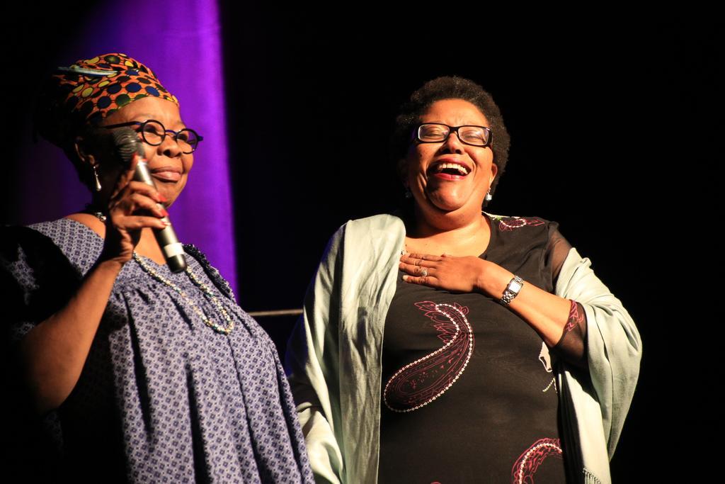 Honoring the legendary Dr. @Sibo_Khumalo on her birthday #SBJOJ http://t.co/SVQK0b3l4Q