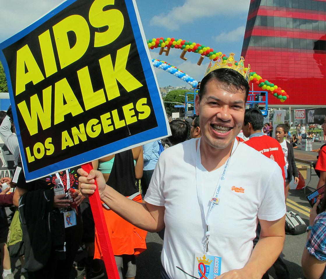 2.5 weeks until #aidswalkla and you still have plenty of time to register! https://t.co/8iHCUoOQZ1 http://t.co/5CWpN8tY6a
