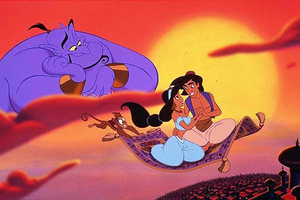 #disney invited #fanpop fans to interview #aladdin-ask questions to Jasmine, Aladdin&Jafar  http://t.co/CGSf1Lhlp0 http://t.co/7j7pmS0uvv