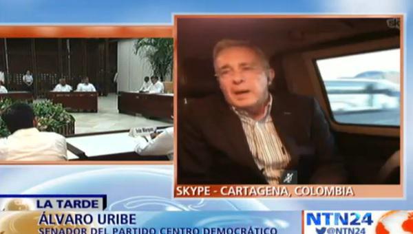 NTN24 Colombia (@NTN24co):