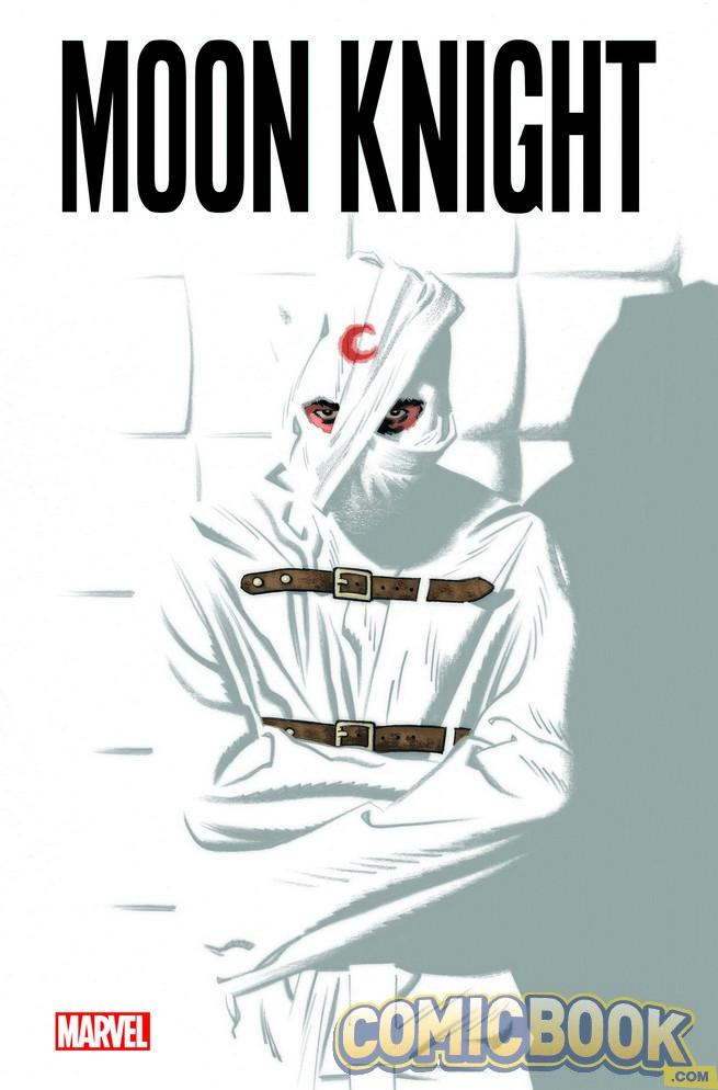 I will be writing a new MOON KNIGHT series for @Marvel along with @whoajordie @SavageSmallwood http://t.co/2Y5GJVNgoB