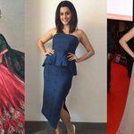RT @MovieTalkies: Check Out The Different Styles And Moods Of Fashion Chameleon @taapsee http://t.co/nP3HZ9dNuS