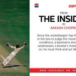 Pictures in #TheInsider is something we are really proud of @ESPNcricinfo @HarperCollinsIN http://t.co/MPAEBdwvuj
