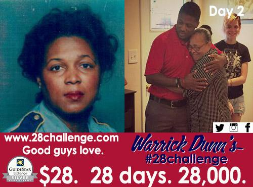 The best pic! Mom's memory keeps @wdcharities going. http://t.co/1Lk60SjY1X. Support if you can. #145 coming soon. http://t.co/XAemdAlDMi