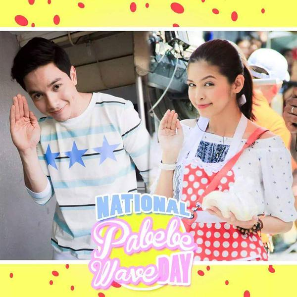 Best wishes to #ALDubEBforLOVE on your new World Record attempt! Will you break last week's record? Please RT! http://t.co/qHTNfMPLe0