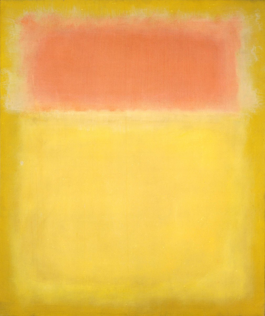 For Mark #Rothko's birthday: A look at his current retrospective, via @WSJ >  http://t.co/iaJQn0RREx http://t.co/b8stSl2nLf