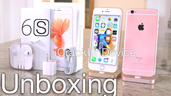 ✅RETWEET to win an iPhone 6S