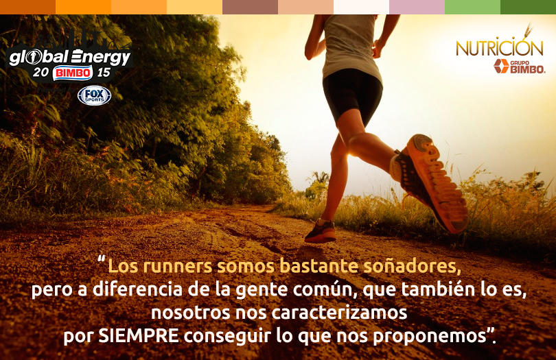 ¿Y a ti qué te define cómo corredor? #Yoelegícorrer #GlobalEnergyRace http://t.co/u26veD3D1D