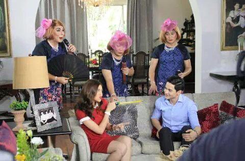 Thank you for the happiness real kilig moments you bring back to our lives  #ALDubEBforLOVE http://t.co/5AhuMpf2jg