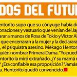 """En @ensustrece: la sección """"RECUERDOS DEL FUTURO"""". http://t.co/f0fUow2al5"""