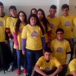 VOTA POR EL LICEO N 68 5 TO B2 #agitando http://t.co/OzuypcwUFV