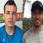 Suárez te invita a participar del evento solidario para Alexis Viera http://t.co/sKEKoLAPYR http://t.co/UR2hTQ0uO1