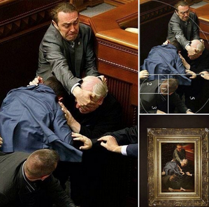 Accidental Renaissance, a subreddit of current-event pics that look like circa-1400 paintings http://t.co/U0ivat2Ly4 http://t.co/y4qexTRGqY