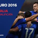 Missione compiuta per @Vivo_Azzurro: #AzerbaigianItalia è 1-3, l'#Italia si qualifica per #Euro2016! http://t.co/RwAWjFpi0M